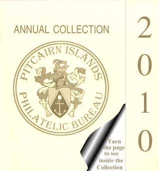 2010 Annual Collection