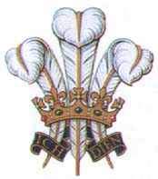 Prince of Wales Feathers